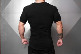 Neri Prometheus Shirt - Black on Black