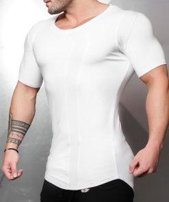 Neri Prometheus Shirt - White Out