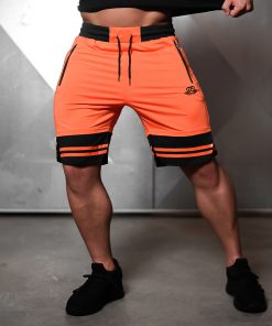 NOX shorts - Dutch Orange