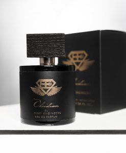 BE OBSIDIAN - 100 ml