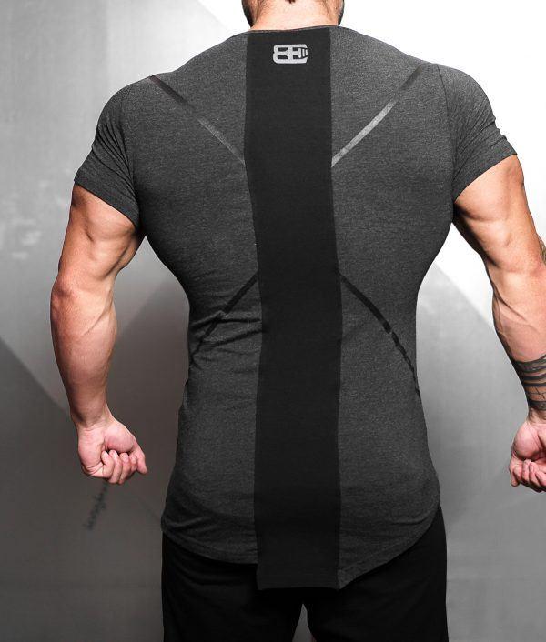 Panel X Prometheus shirt - Anthra