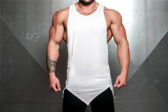 Ravic Prometheus Tank 3.0 - White Out