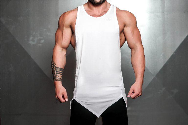 Ravic Prometheus Tank 3.0 - White Out