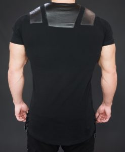Gun Metal Shirt - BLACKOUT