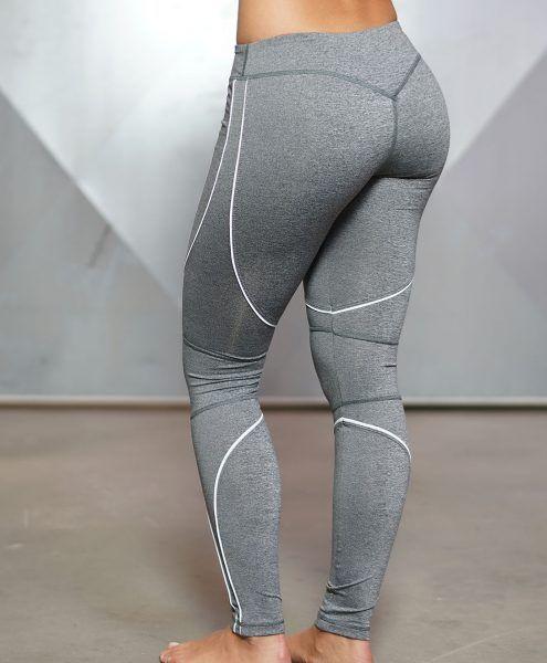 ATHENA spider legging - Grey