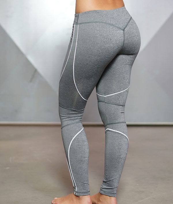 ATHENA spider legging - Grey