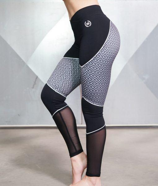 XVENOM Legging - Black