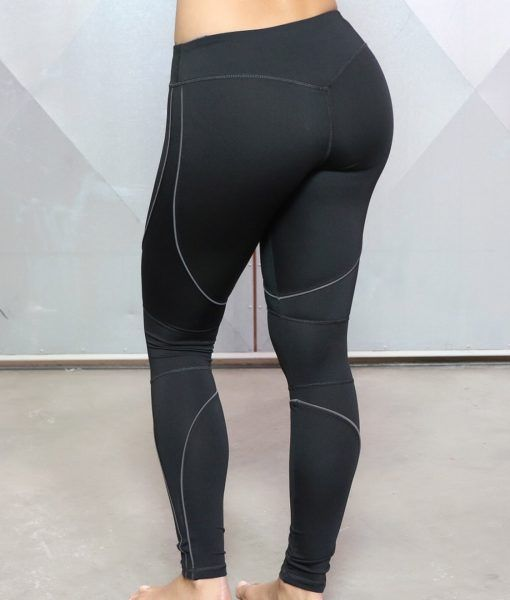 ATHENA spider legging - Black
