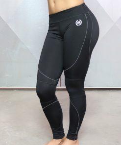 ATHENA spider legging - Black