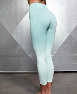 Valkyrie Seamless Legging High Waist 7/8 - Mint