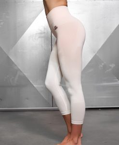 Valkyrie Seamless Legging High Waist 7/8 - Nude