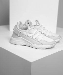 XA1 Sneaker - White OUT