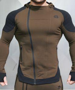 X NEO Vest- Army Green