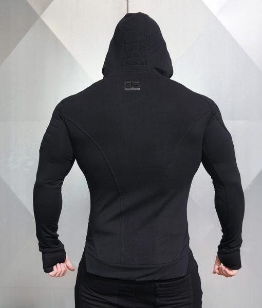 X NEO Vest- BLACK OUT