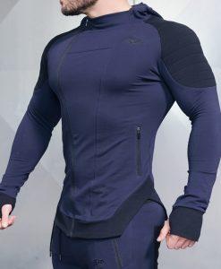X NEO Vest- Navy Blue