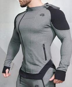 X NEO Vest- Dark Grey