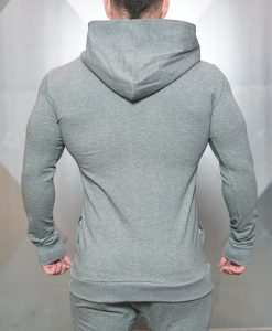 XA1 2.0 vest -Light Grey