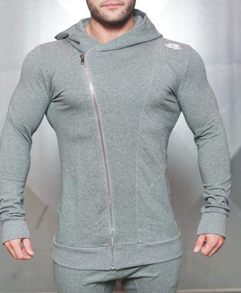 XA1 2.0 vest -Light Grey