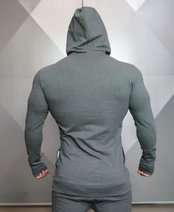 XA1 2.0 vest - ANTHRA Dark Grey