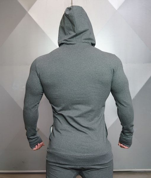 XA1 2.0 vest - ANTHRA Dark Grey