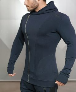 XA1 2.0 vest - NAVY BLUE
