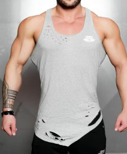 SVGE Prometheus stringer 2.0 - Grey