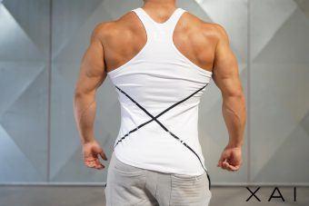XA1 stringer - WHITE OUT