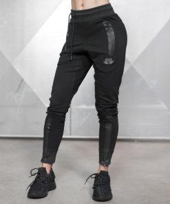 Ladies XA3 Prometheus Jogger - BLACK